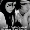 Emo Pictures Love Quotes and Sayings